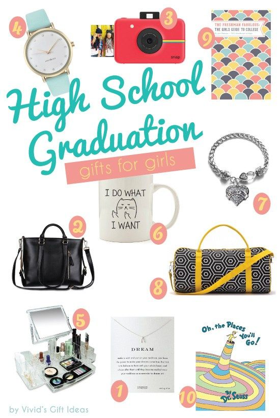 Christmas Gift Ideas for Teenage & College-Age Girls