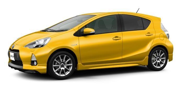 Yellow Prius Dream Cars Prius Suv Car