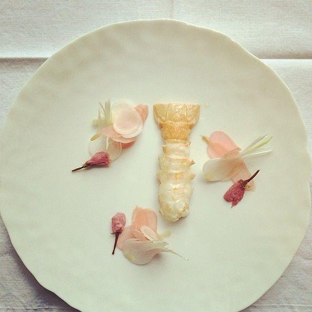 Gastronomie | Chez Troigros, Roanne, France.