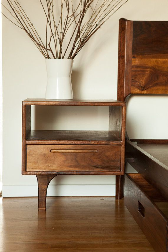 row span columns span spa build a diy midcentury 2 drawer nightstand ...