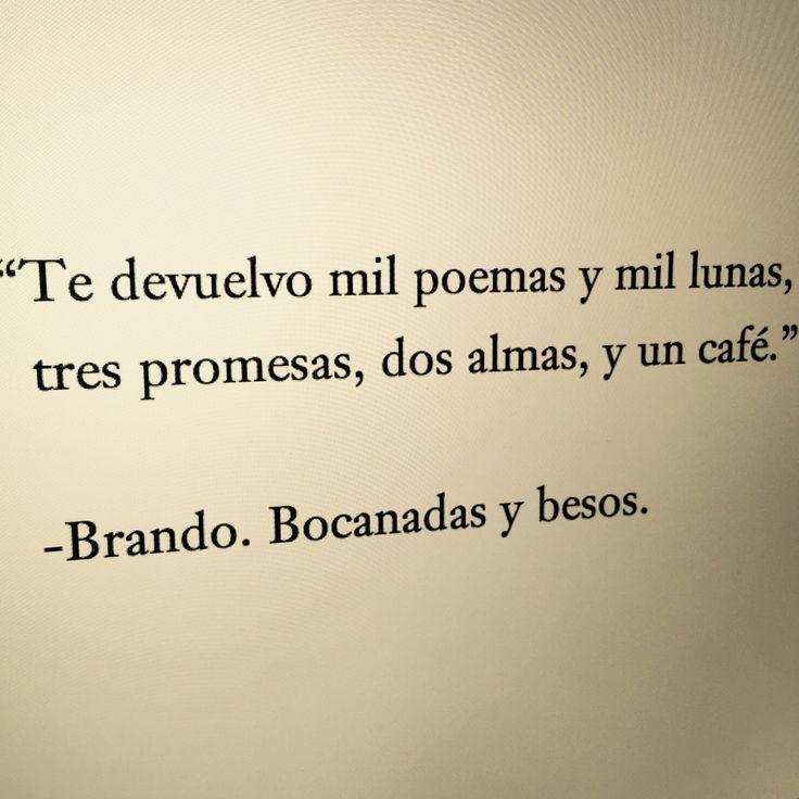 mind of brando bocanadas y besos - Buscar con Google
