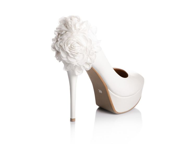 Wedding Shoes Bride Groom Spring Elegant Bali