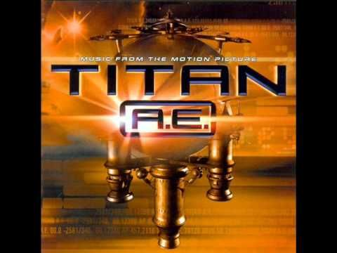 Titan AE: I'm In Over My Head by Lit