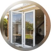 Bi-fold doors really do provide the WOW factor in your home. Get your FREE quote on bi-folding doors from Safestyle today!