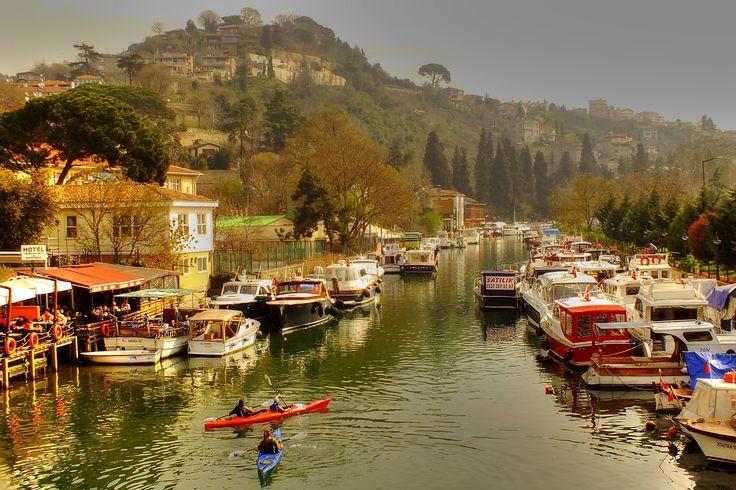 Göksu Village, Istanbul by Cansu Erlik on 500px