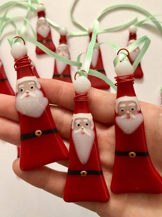 Artglassmaterial Id 2450184864 With Images Glass Christmas