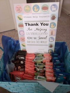 Thank You Gift for Labor & Delivery Nurses