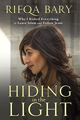 Book-Hub | Best Seller Books Review: [[Hiding in the Light: Why I Risked Everything to Leave Islam and Follow Jesus]] Book Written by Rifqa Bary | Book-Hub Review