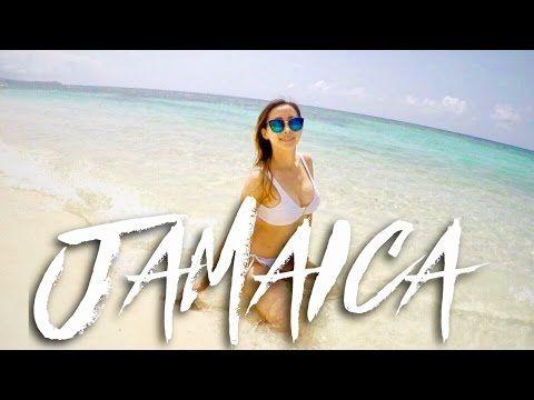 Jamaica Trip 2016 GoPro - YouTube