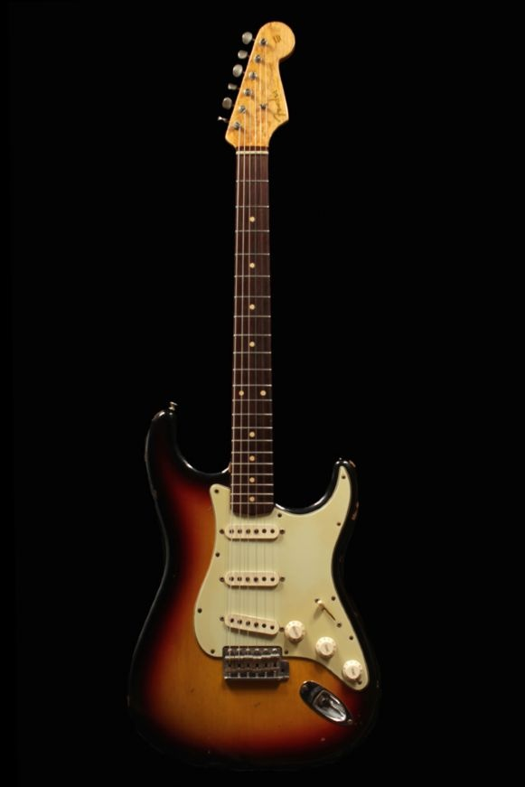 17 Best Images About Famous Guitars On Pinterest Electric Guitars Fender Custom Shop And