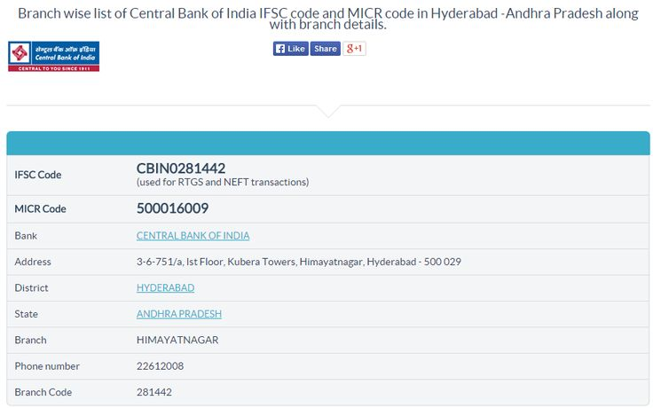 how to find micr code on hdfc cheque book