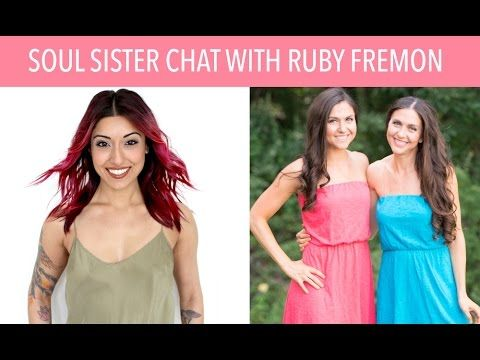 Addiction, toxic relationships healed through radical self-love. Soul Sister Chat. - YouTube