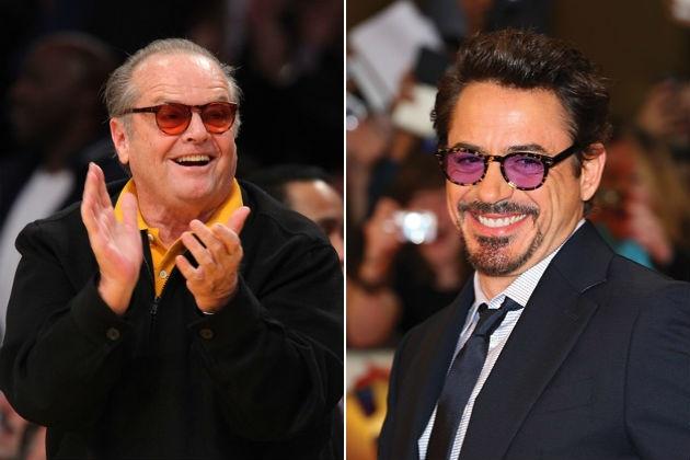 Cineast: Роберт Дауни-мл. и Джек Николсон сыграют в трагикомедии «Судья»