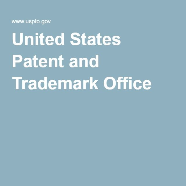 1000 ideas about patent and trademark office on pinterest trademark office alpha kappa alpha - United states patent and trademark office ...