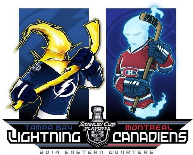 NHL Playoff 2014 - Imgur