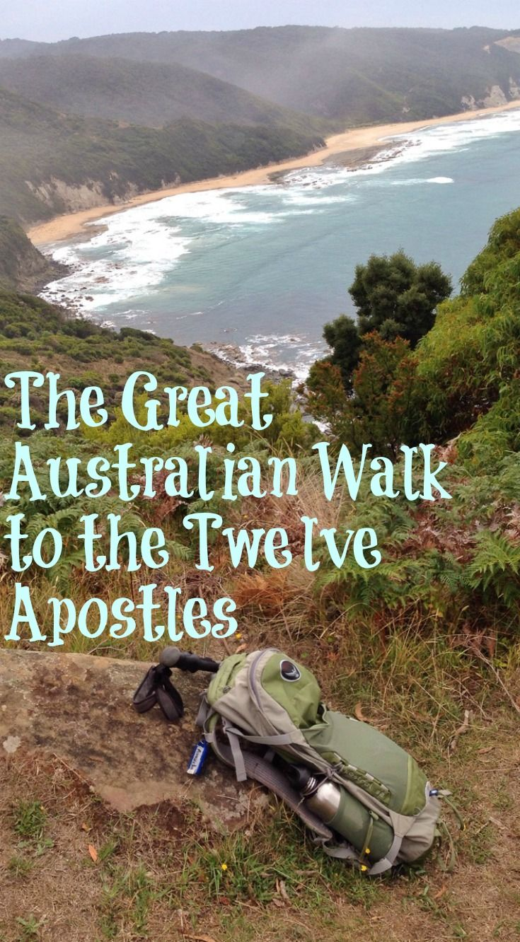 One of Australia's great walks, the Twelve Apostles Lodge Walk is four days of hiking iconic Australian coastline, while staying in an eco lodge and eating gourmet food. Gorgeous!