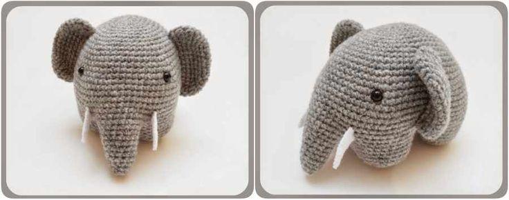 Amigurumis: juguetes de ganchillo