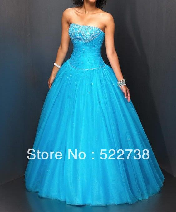 Sweet Sixteen Dresses In Long Island