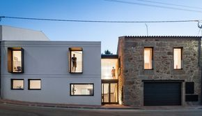Architects: Filipe Pina, Maria Ines Costa Location: 6300 Guarda, Portugal Area: 260.0 sqm Year: 2014 Photographs: Joao Morgado © Joao Morgado