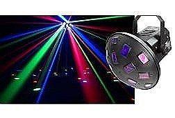 Chauvet LED Mushroom DMX Light Effect