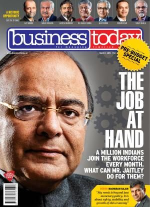 Business Today is the most popular business magazine in India, and also a great advertising  platform. You can book your ads on this magazine via releaseMyAd.
