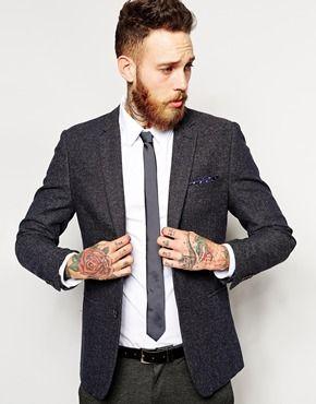Enlarge ASOS Slim Tie