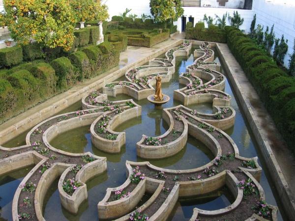 Jardim Episcopal de Castelo Branco Rui Vilela, Portugal