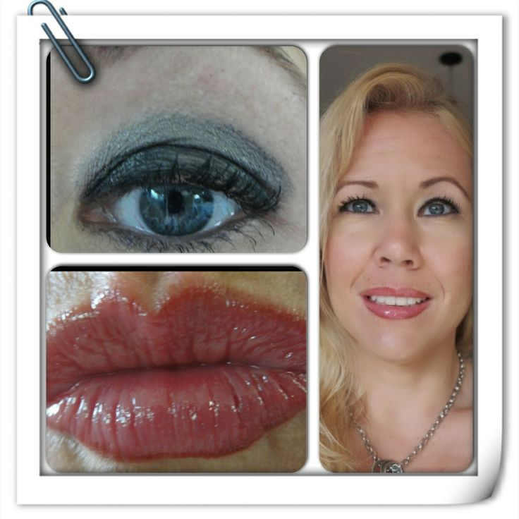 Shanna Moakler inspired Make up.
