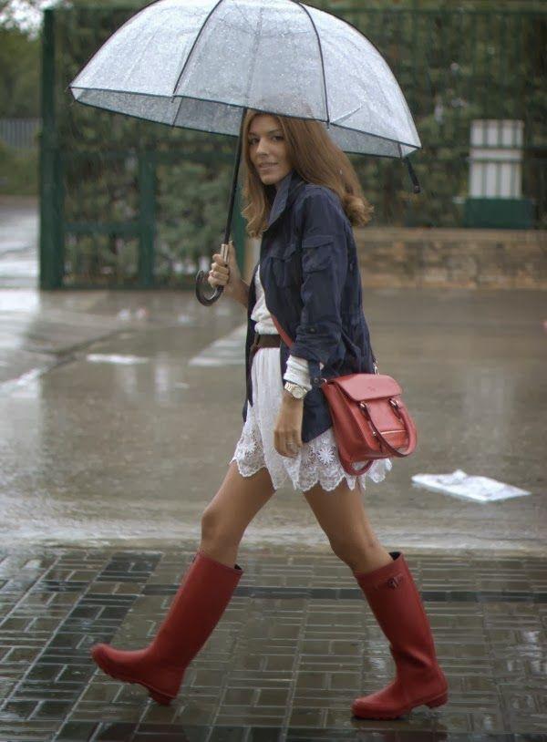Dias de lluvia / rainy days