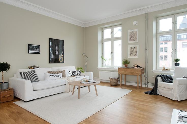 20 best images about Vardagsrum nedervån utv on Pinterest Ikea stockholm, Stockholm and Whitewash