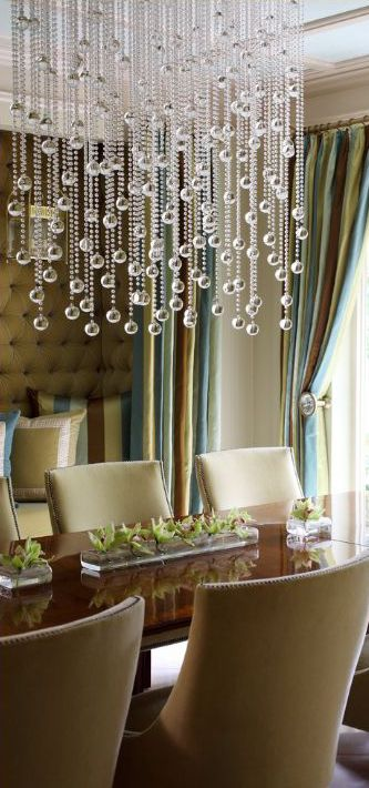 Contemporary Crystal Dining Room Chandeliers Captivating 2018