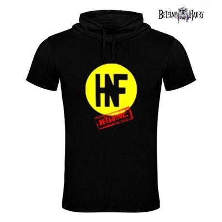 Pánské tričko HNF nežádoucí