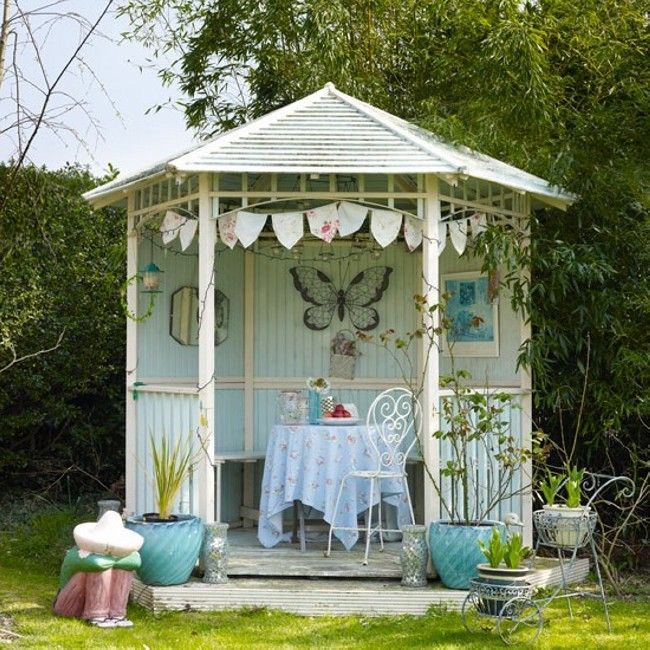 Outdoor Weddings Do Yourself Ideas: 109 Best Images About Pergola / Gazebos Decorating Ideas
