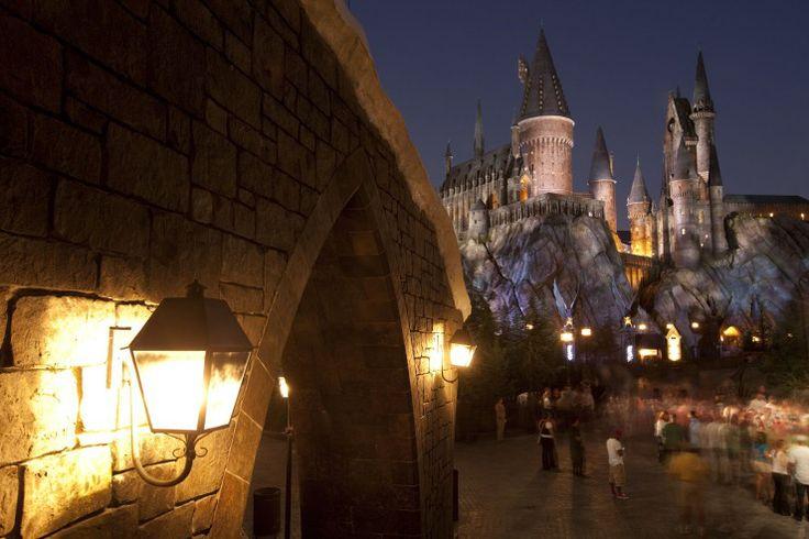 """""""Волшебный мир Гарри Поттера"""""""