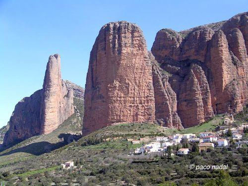 Diez espacios naturales de España que me enamoraron