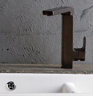 Jonas Sink Mixer - Charcoal Bronze.jpeg