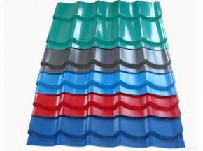 Global Color Coated Steel Market by Manufacturers, Regions, Type and Application, Forecast to 2021