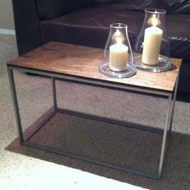 Best 25 cheap plywood ideas on pinterest how to for Plywood coffee table diy