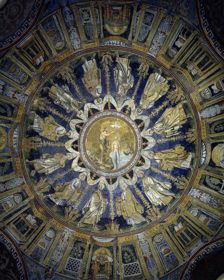 03 el arte paleocristiano y bizantino - 2 4