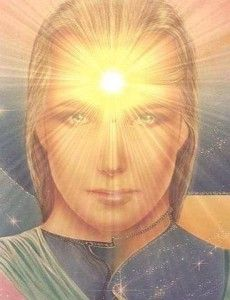Ashtar Sheran, the radiant is a lightful extraterrestrial from the venus and the commander of the huge light fleed assisting the earth in the ascension process.