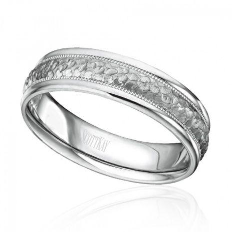 Scott Kay Mens Wedding Rings