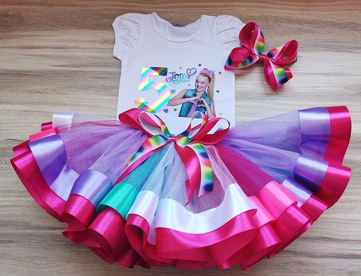 Park Art|My WordPress Blog_Jojo Siwa 17th Birthday Outfit