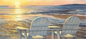 Adirondack chairs Sassafras mat  22 x 10  insert for full mat or perfect camper mat!