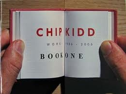 chip kidd - book one