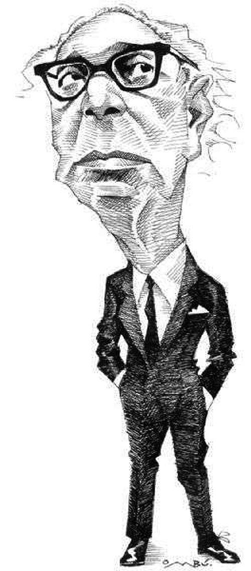 #Onetti y los adioses http://suburbano.net/juan-carlos-onetti-y-los-adioses/  Onetti. Por Fermín Hontou alias Ombú.