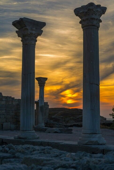 Hersonissos, Crete, Greece