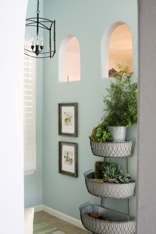 1000 Images About Indoor Plant Stand On Pinterest