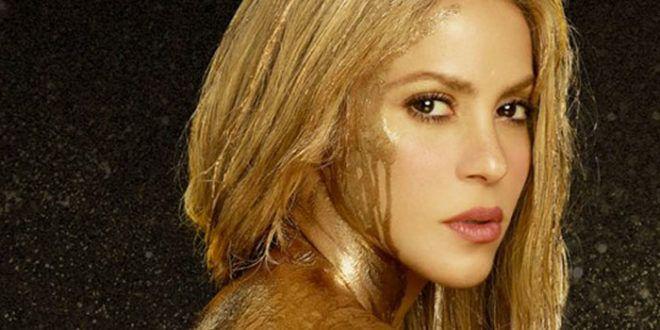 """Shakira annuncia """"El Dorado World Tour"""": il 3 dicembre a Milano"""