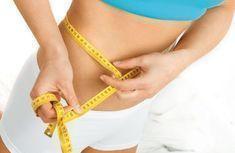 jak schudnąć w tydzień