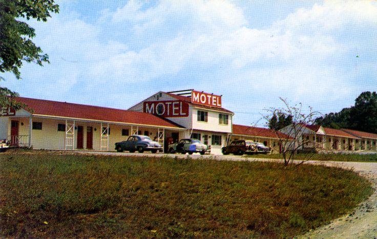 Pascack Motel Spring Valley NY